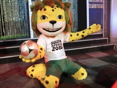 Calendario del Mundial de Sudáfrica 2010