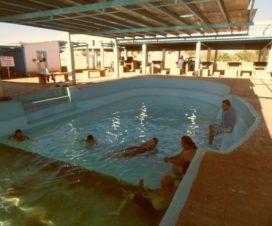 Spa Aguas Termales San Diego de Alcalá