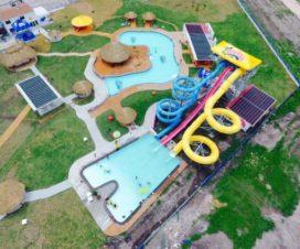 Splash Parque Acuático San Miguel de Allende
