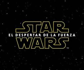 Star Wars Episodio VII El Despertar de la Fuerza