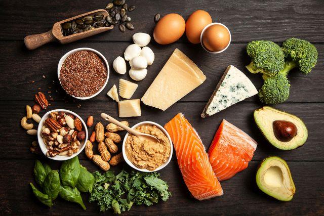 Suplementos Ideales Para Una Dieta Keto