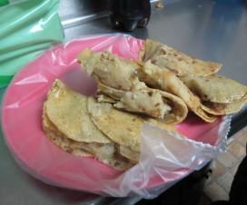 Tacos de Canasta Los Especiales Ciudad de México