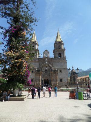 Talpa de Allende Jalisco