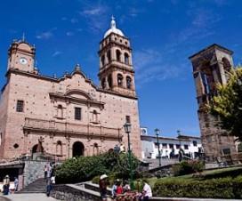 Tapalpa Jalisco Pueblo Mágico de México