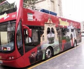 Tapatío Tour