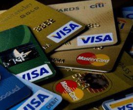 Tarjetas de crédito, la nueva herramienta clave para viajar