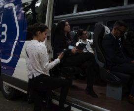 Tecnología + Movilidad: Binomio Clave