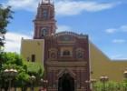 Templo de Santa María Tonanzintla