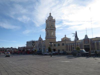 Tepeaca Puebla