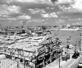 Video Terremoto en México 1985