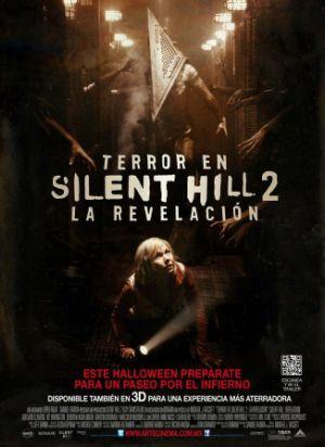 Terror en Silent Hill 2