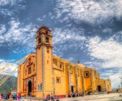 Tetela de Ocampo Puebla