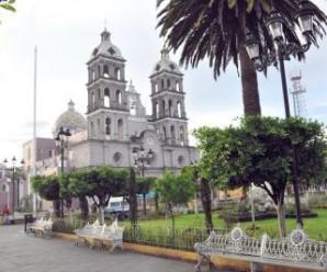 Teziutlán Puebla