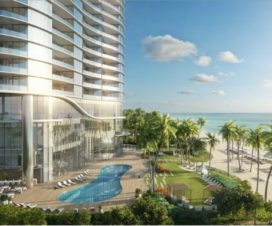 The Ritz-Carlton Residences Sunny Isles Beach