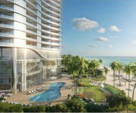 The Ritz-Carlton Residences Sunny Isles Beach