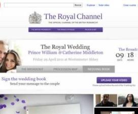Royal Wedding Boda Real