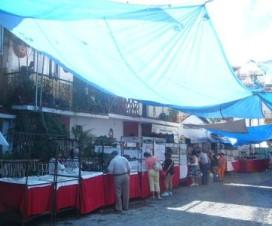 Tianguis de la Plata Taxco Guerrero