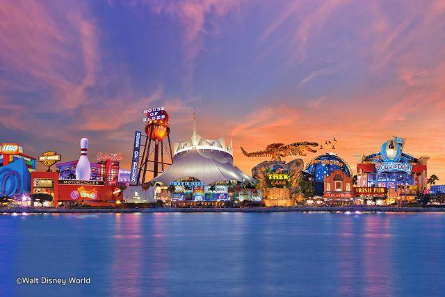 Tickets de Entrada a Disney Orlando 2019