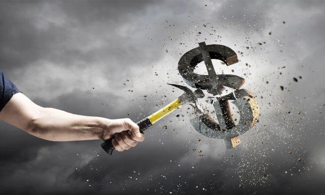 ¿Tienes Problemas de Dinero y un Mal Historial de Crédito? ¿Qué Hacer Ahora?