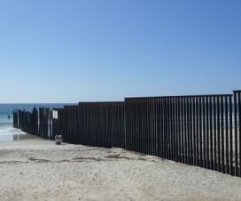 Tijuana la última frontera