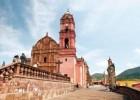 Tlalpujahua Michoacán Pueblo Mágico