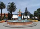 Tlatlauquitepec Puebla Plaza Hotel