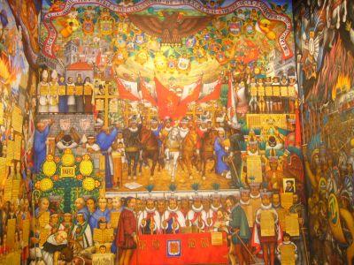 Tlaxcala Tlaxcala