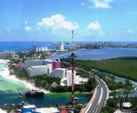 Torre Escénica de Cancún Quintana Roo