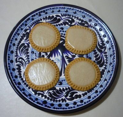 Dulces Típicos Las Tortitas de Santa Clara