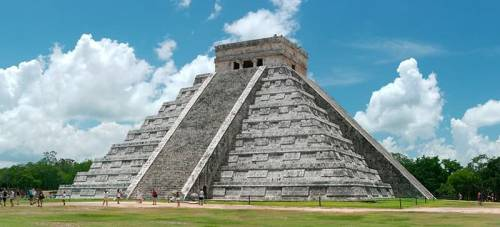 Tour a Chichen Itzá
