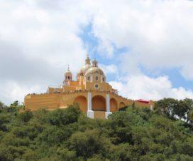Tour en Tranvía de Puebla a Cholula