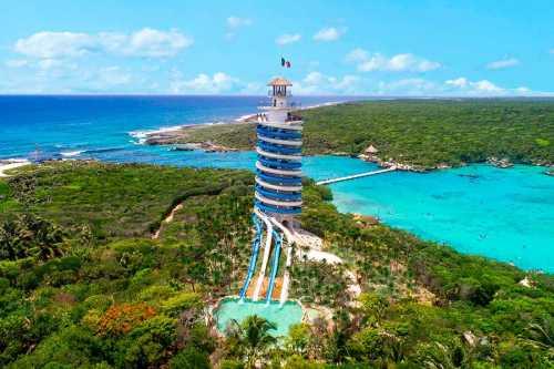 Tour a Xel Ha Riviera Maya