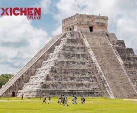 Tour Xichén Deluxe Cupones de Descuento