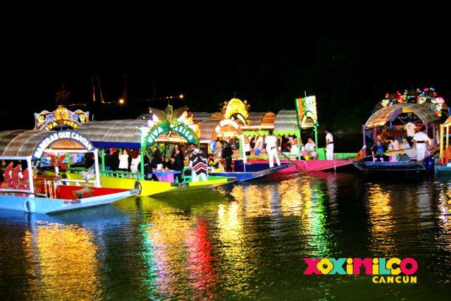 Tour Xoximilco Xcaret Cupones de Descuento