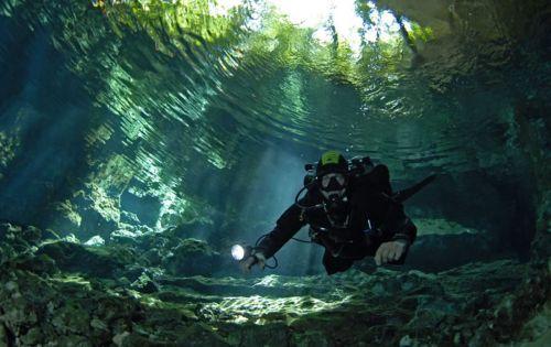 Tours de Cenotes en Tulum