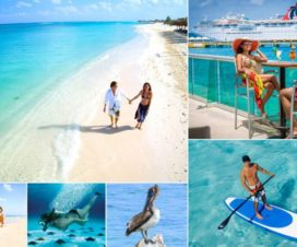 Tours de Ensueño en Isla Cozumel
