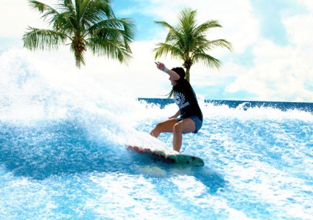 Tours en Cancún Emoción Sin Límite