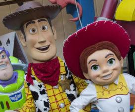 Toy Story Land La Nueva Atracción de Walt Disney World