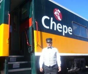 Tren El Chepe Chihuahua Pacifico