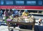 Tren Chepe Chihuahua