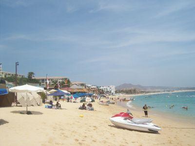 Turismo en Los Cabos