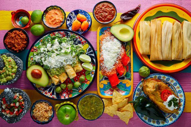 Turismo Gastronómico en México un Deleite al Paladar