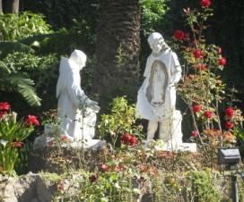 Turismo Religioso en la Ciudad de México