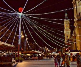 Un Hotel en Zaragoza para Disfrutar de las Navidades
