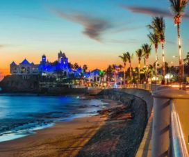 Un Viaje de Ensueño a Mazatlán Sinaloa