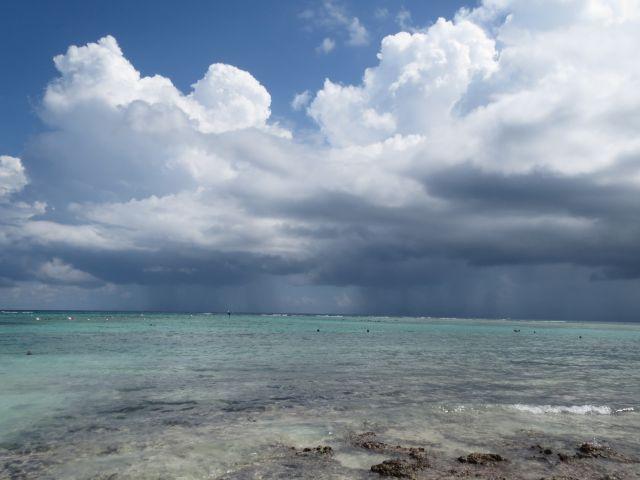 Una Maravillosa Vista de Akumal