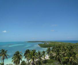 Una Mirada a Isla Contoy