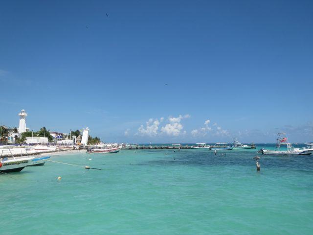 Una Mirada a Puerto Morelos