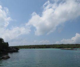 Una Mirada al Parque Xel-Há Riviera Maya
