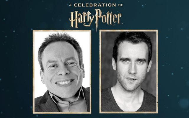 Universal Orlando Anuncia los Primeros Actores de las Películas de Harry Potter que Asistirán a A Celebration of Harry Potter
